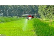 """无人植保机:农业现代化的""""神器"""""""