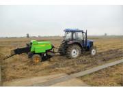 雷沃主要农作物生产全程机械化方案备受关注