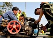 农机好用维修难,修理工后继乏人