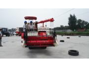 雷沃阿波斯集团在徐州召开江苏区域客户沟通会
