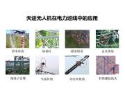 天途航空助力电网建设