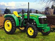 2016上半年哪些轮式拖拉机最受欢迎?
