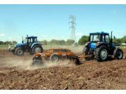 吉林省开展粮食生产全程机械化整省推进行动