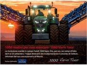 特瑞堡助力芬特1000 Vario路演: 助力可持续发展新农业