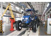农机再获政策红包 农业机械制造行业显著受益