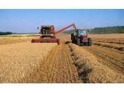 李伟国:在新起点上推进农机化更好更快发展