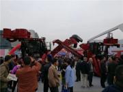 凯斯系列高端农机引领甘蔗机械化甜蜜起航