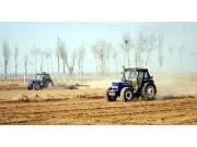 农业部:全力抓好春管春播确保粮食生产保持稳定