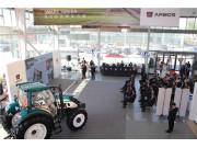 与智同行 共步未来——阿波斯动力换挡拖拉机震撼上市