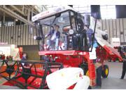 农机流通企业面临更高层级业态竞争