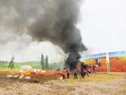 预防农机事故受到社会各界广泛关注