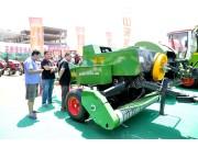 山东润源精彩亮相中国内燃机及农业机械展览会