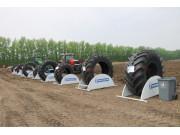 关注土壤保护 助力提高生产力:米其林2017农用轮胎产品性能演示会圆满成功