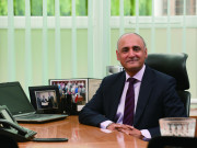 杰邱获委任为Perkins环球销售及营销兼服务及零部件副总裁
