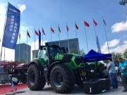 深化农机供给侧改革,道依茨-法尔拖拉机一马当先