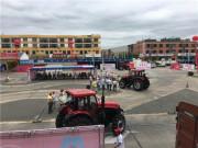农机技能竞赛鄂东赛区开赛 百位机手大显身手