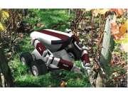 农用机器人或成未来现代农业的主宰?