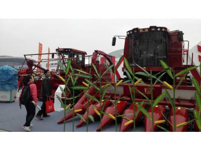 """中国农机工业遭遇""""成长的烦恼"""""""