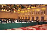 中联重科参加中国农业机械学会第十一次全国会员代表大会