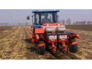 2018具有市场表现潜力的农机产品预判与点评——免耕播种机篇