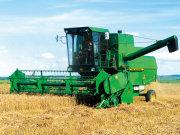 盘点2017年农机手喜欢的小麦收割机!你买了哪一款?