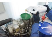 Perkins向中国市场全面供应自主研制机油 助力用户更好保护发动机