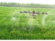不甘农业市场被对手抢,大疆无人机杀价夺生意,称两年内不需盈利