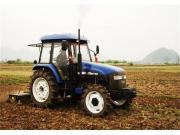 河北农机购置补贴范围确定 补贴额最高不超过60万元