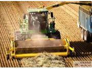 行业新热点,展会聚焦点 2019国际农机展畜牧机械专区规模空前