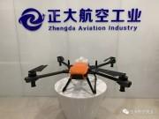 跨时代的无人机重塑植保无人机市场价格体系——正大航空