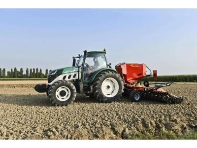山东省每年拿出10亿以上补贴农机装备!