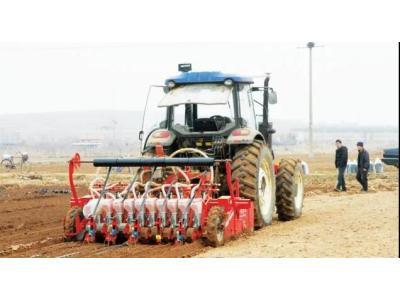张兴旺:预计2万台套无人驾驶拖拉机及配套机具投入春季农业生产!