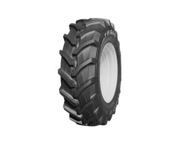 特瑞堡TM600子午线轮胎