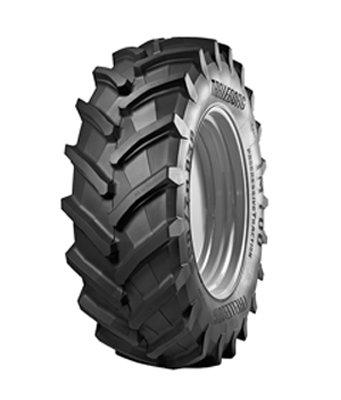 特瑞堡TM700系列子午线轮胎—大马力拖拉机轮胎