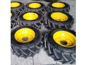 seastar29x12.5-15人字花轮胎