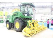 2015中国国际农业机械展览会(青岛农机展会)图集(三)