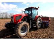 东方红LF1504轮式拖拉机