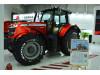 麦赛福格森MF1654A型拖拉机
