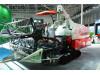 东方红4LZ-6.0全喂入履带式谷物联合收割机