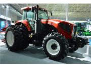 2019青岛国际农机展一拖集团产品风采