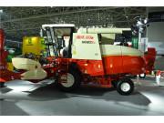 2019青岛国际农机展雷沃产品风采