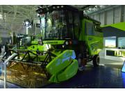 2019青岛国际农机展中联重科产品风采