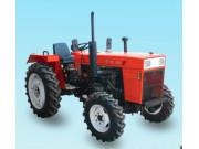 454拖拉机