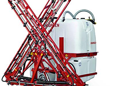 馬斯奇奧EXPO型背負式噴藥機