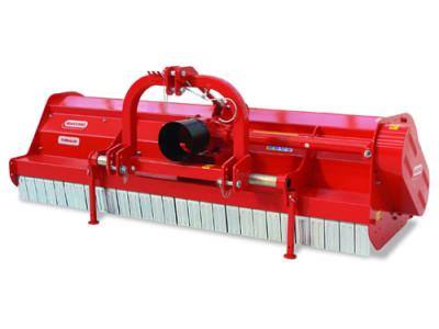 马斯奇奥TORNADO型秸秆粉碎机