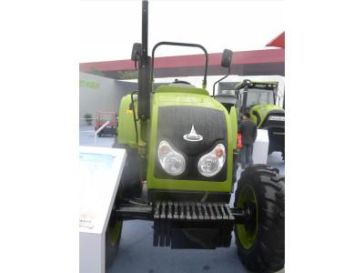 弗雷森fs-900拖拉机图片