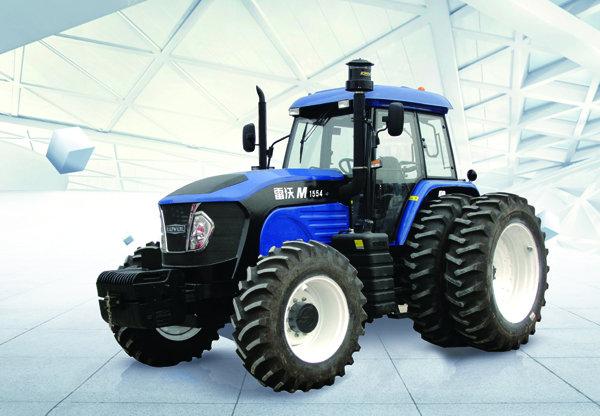 雷沃欧豹m1554-g拖拉机
