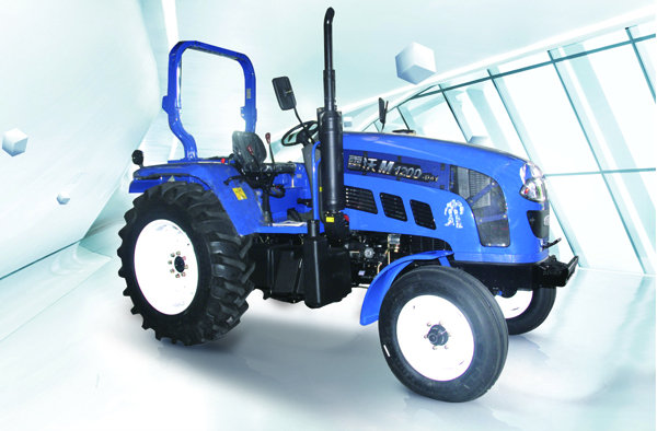 福田雷沃M1200-DA1拖拉机