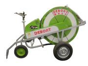 DEBONT(德邦大为)JP系列卷盘式喷灌机