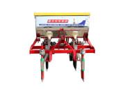 农哈哈2BYSFS-2仿形勺轮玉米播种机